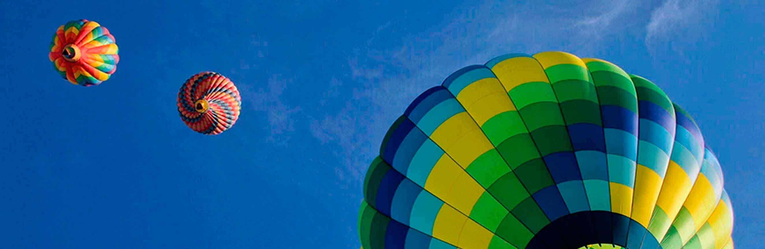 : preguntas sobre regata de globos aerostáticos
